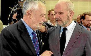La Audiencia de Sevilla juzgará a Chaves y Griñán por los ERE
