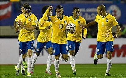 Brasil jugará un amistoso en Australia en junio
