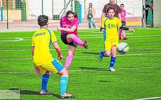 En marcha los Juegos Deportivos