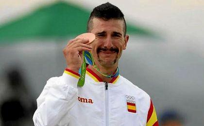 """Coloma: """"Vengo a entrenar a Andalucía, pero intentaré ganar una etapa"""""""
