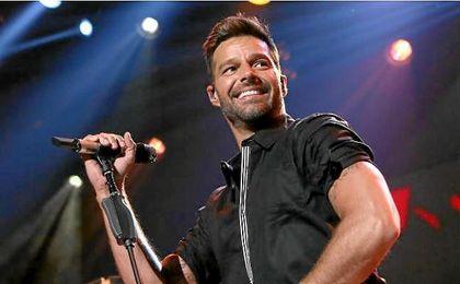 Agotadas en un solo día las entradas para el concierto de Ricky Martin en el Estadio de La Cartuja