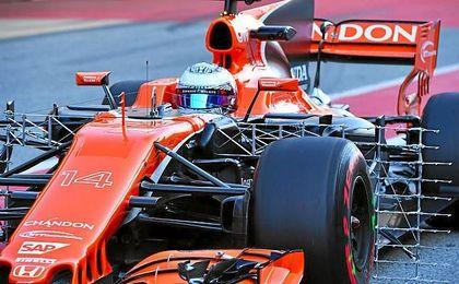 """Fernando Alonso: """"Las dudas son comprensibles, pero hay que mantener la calma"""""""