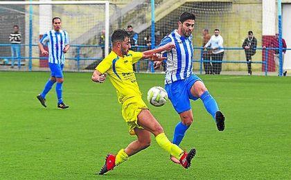El UP Viso y el San Juan tendrán que seguir luchando por la permanencia hasta el final de la liga. Lince.