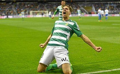 Málaga 1-2 Betis: Resucita y pone fin a la mala racha