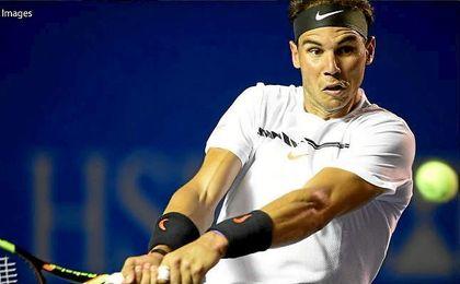 Djokovic, Nadal y Del Potro sellan boletos para la segunda ronda