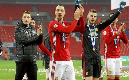 El Manchester United ficha a Gundogan