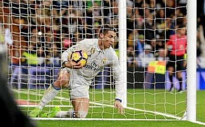 Las claves de la pérdida de liderato del Real Madrid