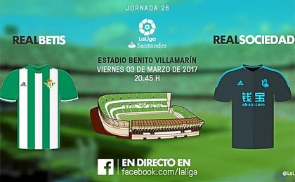 FINAL: Real Betis 2-3 Real Sociedad