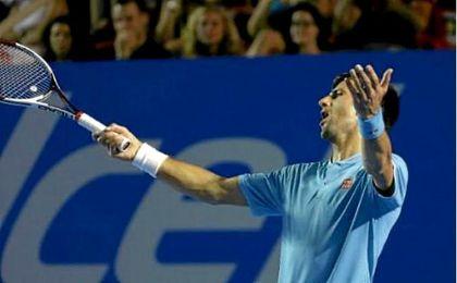 Djokovic dice que Kyrgios mereció ganar