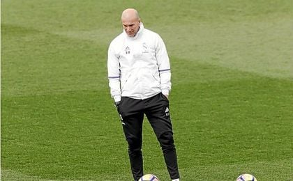 """Zidane espera que Torres """"se recupere rápidamente"""""""