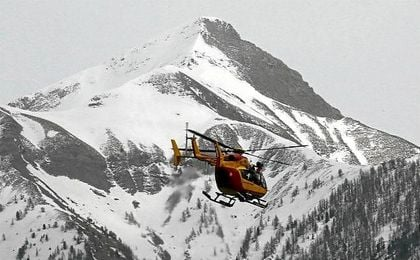 Fallece un joven español en una avalancha en el Valle de Aosta, en Italia