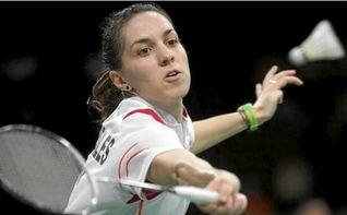 Beatriz Corrales cae en primera ronda en All England