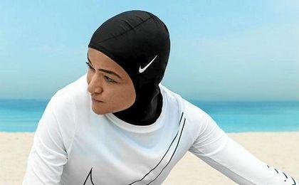 Nike crea una Hijab para deportitas musulmanas