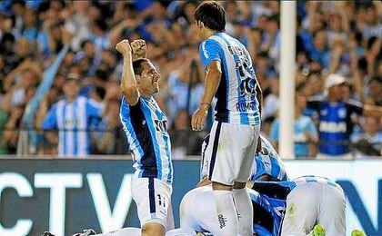 Fútbol argentino vuelve a la actividad tras acuerdo entre jugadores y clubes