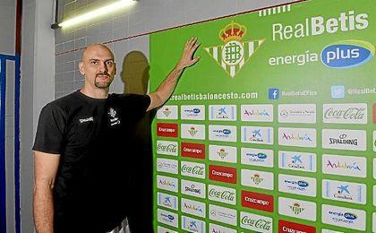 El Betis se medirá ante Gran Canaria.