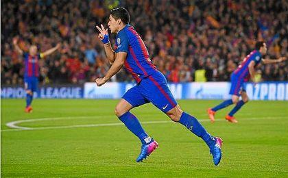 Lagerbäck estalla contra Suárez y el Barcelona