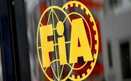 La FIA contra los accidentes de tráfico.
