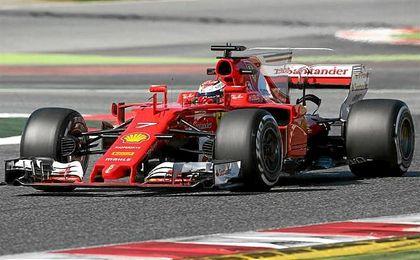 Concluye la pretemporada en Fórmula Uno