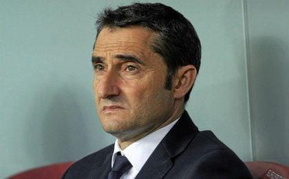 Valverde contará con su goleador Aduriz para el derbi vasco.