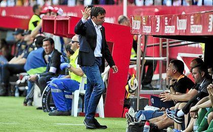 El técnico del Leganés cree que su equipo fue mejor.