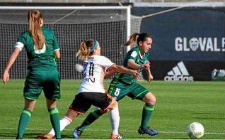Repasa lo que han hecho los equipos sevillanos en el fútbol nacional femenino