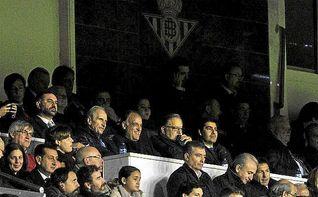 El Betis, el club más transparente de la liga
