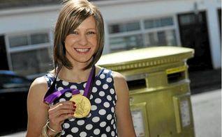 Rowsell Shand, doble campeona olímpica, se retira en busca de ´nuevos desafíos´