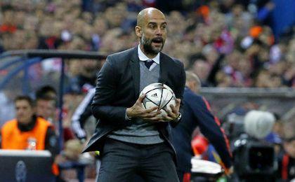 Guardiola es uno de los fijos cada año en Champions.