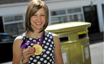 "Rowsell Shand, doble campeona olímpica, se retira en busca de ""nuevos desafíos"""