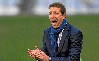 Ramis anunciado como nuevo entrenador del Almería