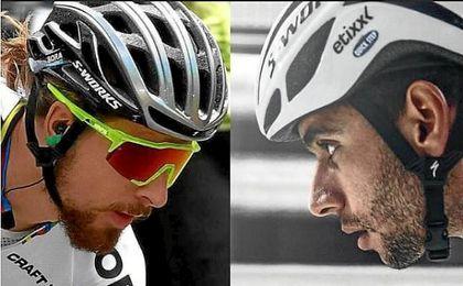 Sagan y Gaviria entre los favoritos a la San Remo, primer monumento del año