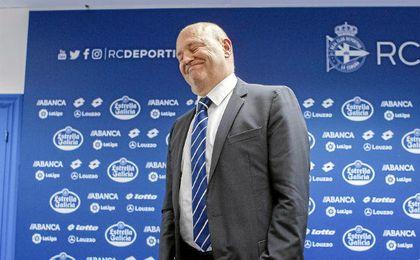 Pepe Mel ha revitalizado al Deportivo.