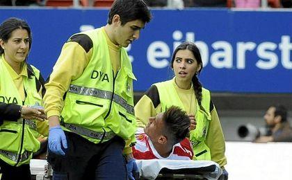 El Espanyol no fichará finakmente