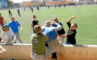 El Alaró retira al equipo infantil y aplicará medidas contra los implicados