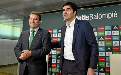 Pepe Tirado ha criticado duramente el acuerdo de Catalán y Haro con Bitton.