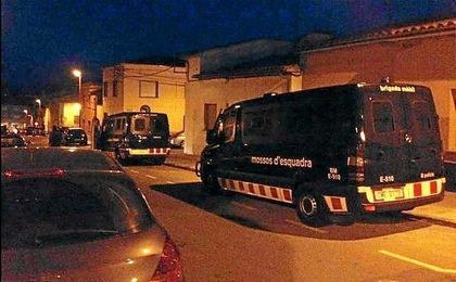 Dos marroquíes detenidos por yihadismo en Roda de Ter