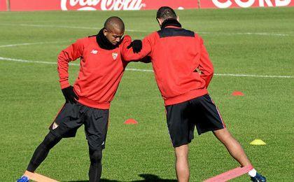 El Sevilla descansará el fin de semana.