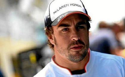 """Alonso: """"Hay que esperar a más carreras para ver dónde estamos realmente"""""""