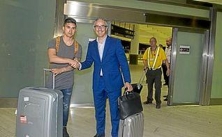 Acuerdo Betis-Inter: falta la parte de Felipe Gutiérrez