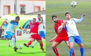 Resumen de la jornada 32 de los equipos sevillanos en Tercera División