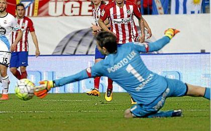 Lux repasa la actualidad del Deportivo