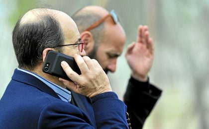 Monchi abandonará el Sevilla en las próximas horas salvo sorpresa.