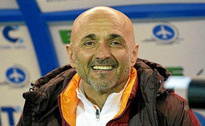 Spalletti quiere ganar un título para seguir.