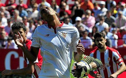 El Sevilla fue una de las notas negativas.