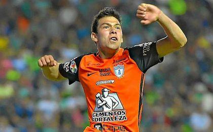 Hirving Lozano está llamado a ser un referente del fútbol azteca.