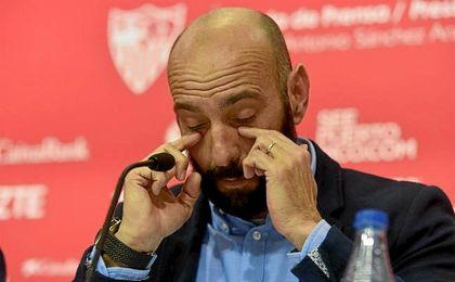 """Monchi: """"No habría vendido a Coke y a Ratikic"""""""