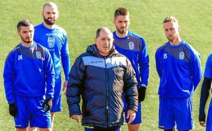 El entrenador y dos jugadores del Eldense declaran ante el juez