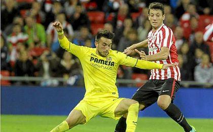 13 años sin ganar al Villarreal