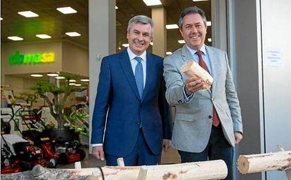 Domasa inaugura nueva superficie en Sevilla para dar respuesta al cliente particular
