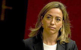 Fallece la exministra de Defensa Carme Chacón